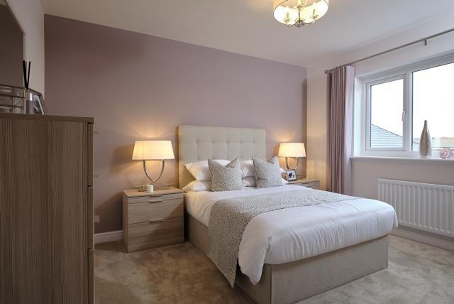 kensington bedroom - 46600