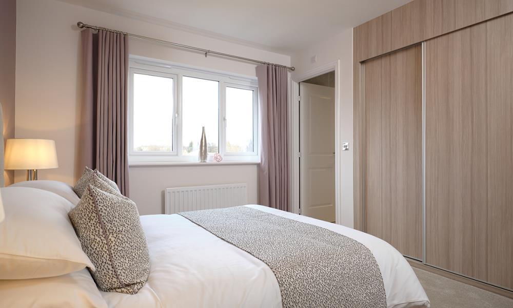 kensington bedroom - 46601