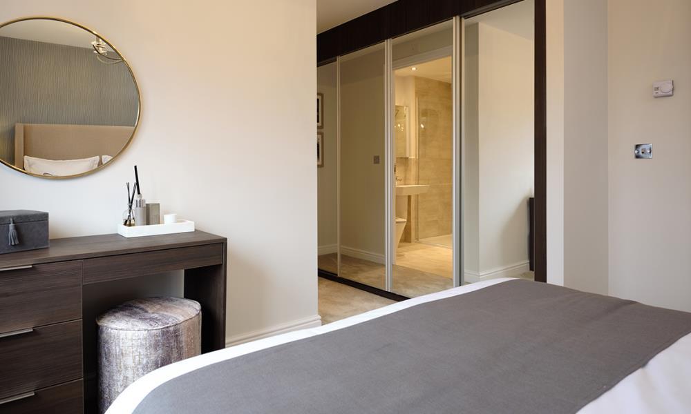 kensington bedroom feature - 46593