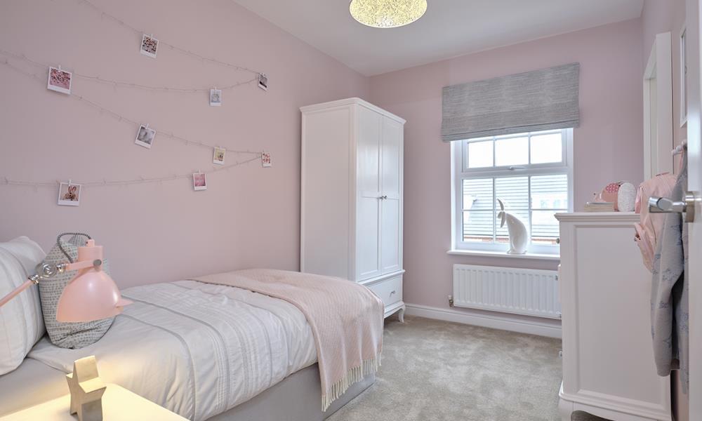 kensington kids bedroom - 46595