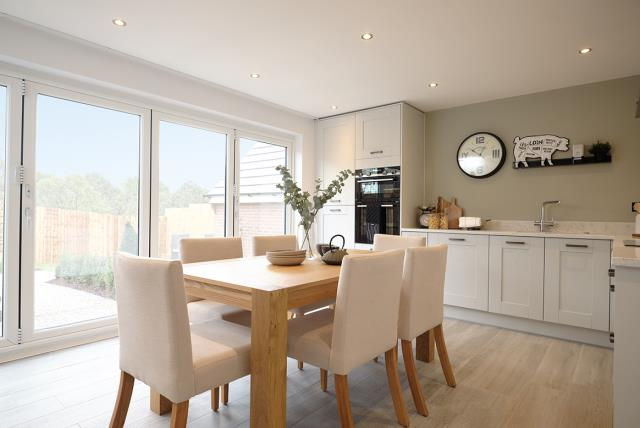 Kensington kitchen - 46576