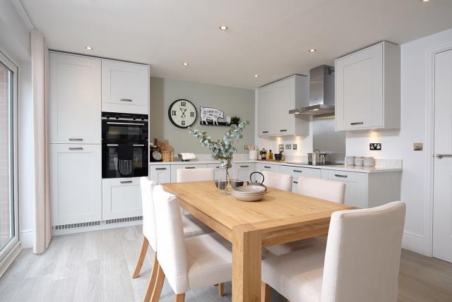 Kensington kitchen - 46577