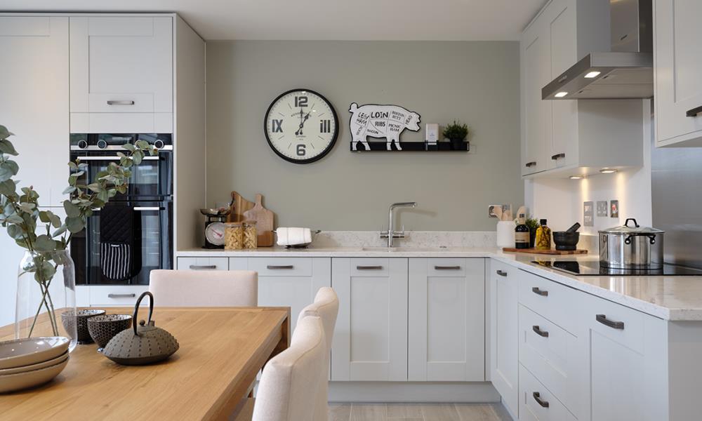 kensington kitchen - 46578