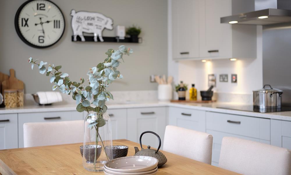 Kensington kitchen dining - 46581