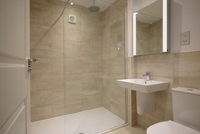 kensington shower room - 46594