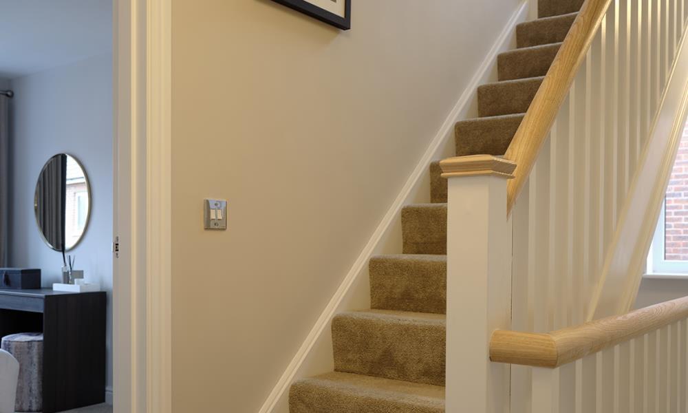 kensington stairs - 46605