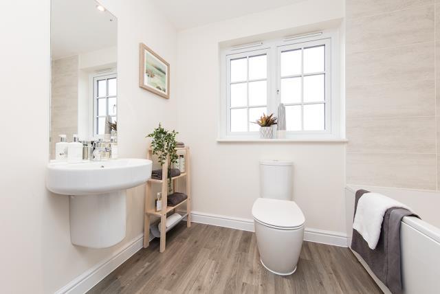 45657 - bathroom