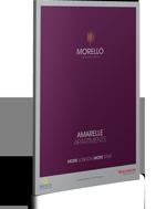 Amarelle Floorplans