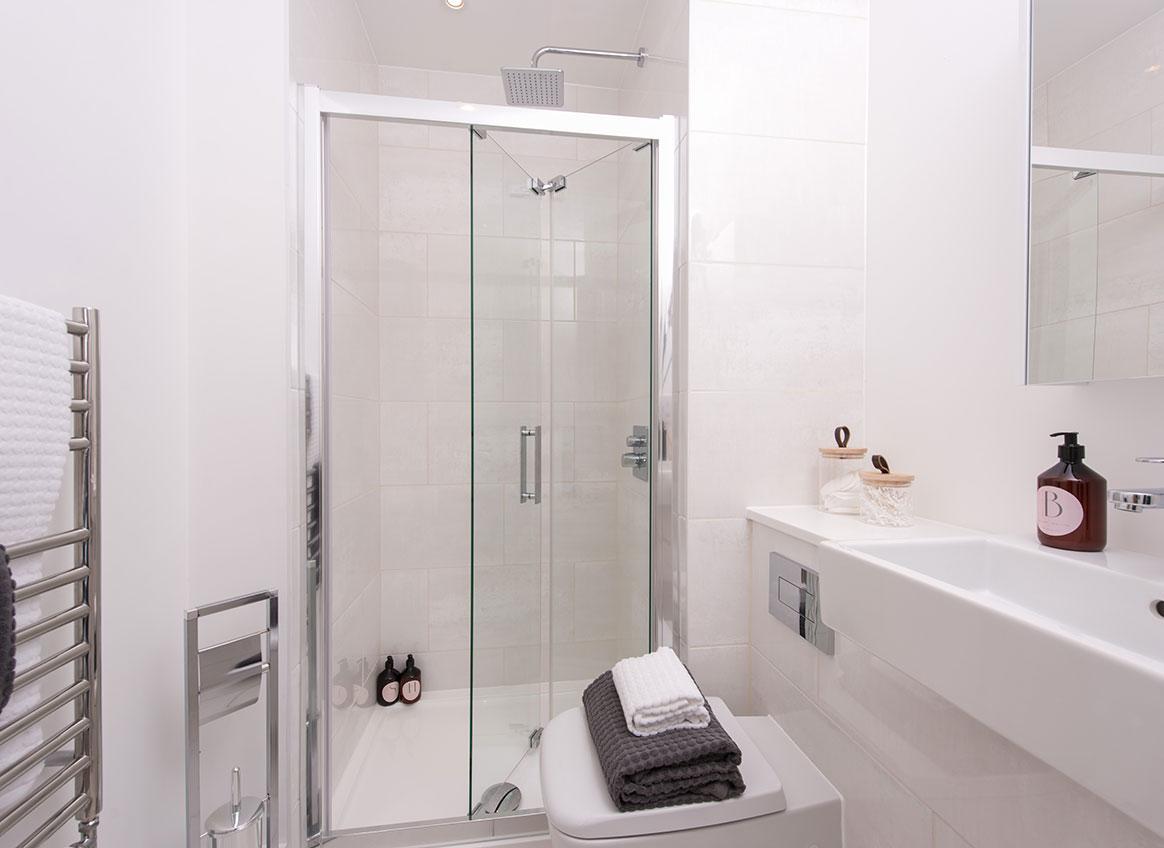 Morello Bathroom
