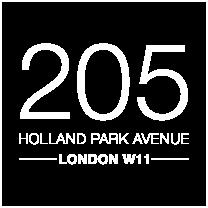 205 Holland Park