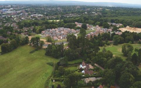 Welcome to Penlands Grange Penlands Green Haywards Heath