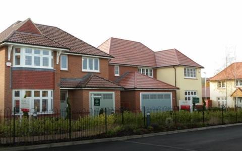 Welcome to Woodborough Grange Winscombe
