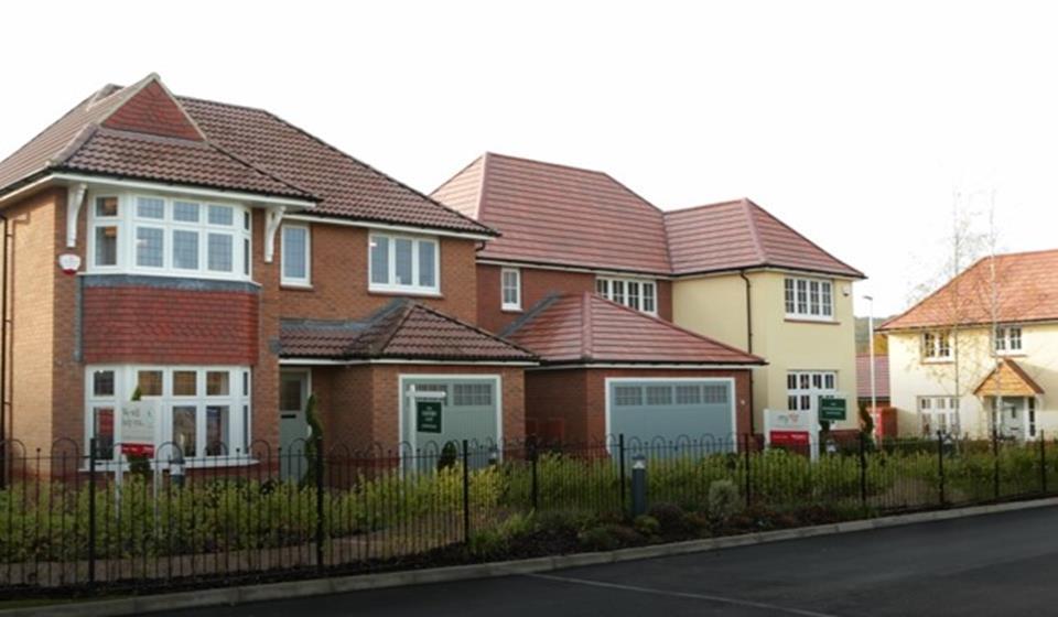 46004 Woodborough Grange