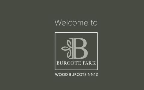 Welcome to Burcote Park