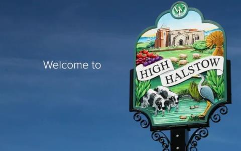 High Halstow