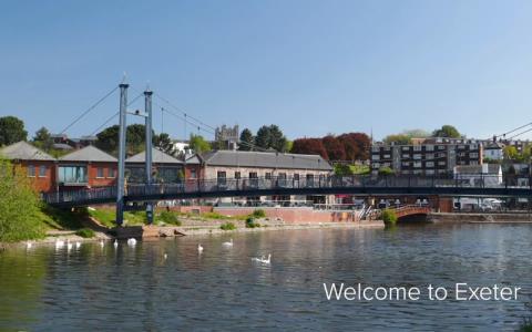 Pinhoe Exeter
