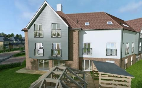 Ryarsh Apartments West Malling