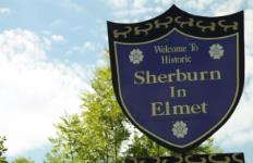 Sherburn-in-Elmet