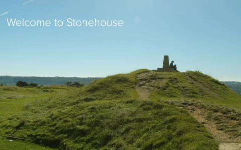 Discover Great Oldbury in Stonehouse