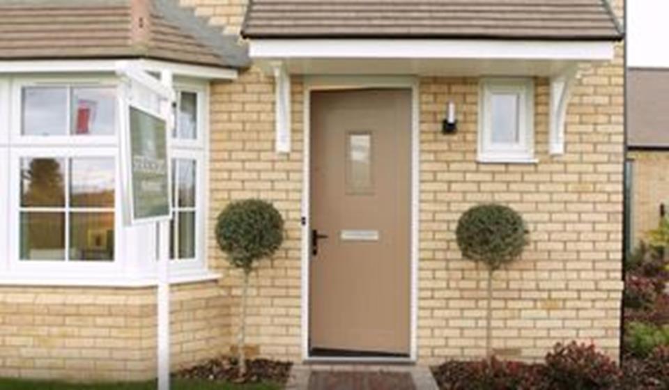 stratford housetype