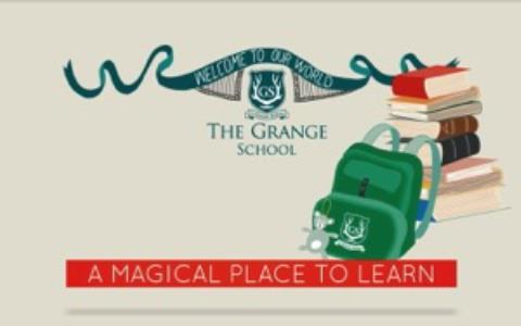 The Grange School Hartford