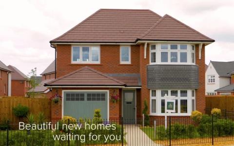 Welcome to Warrington