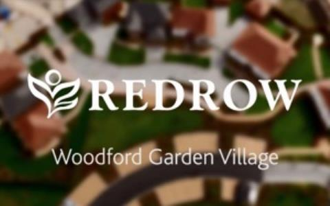 Woodford Garden Village Cheshire