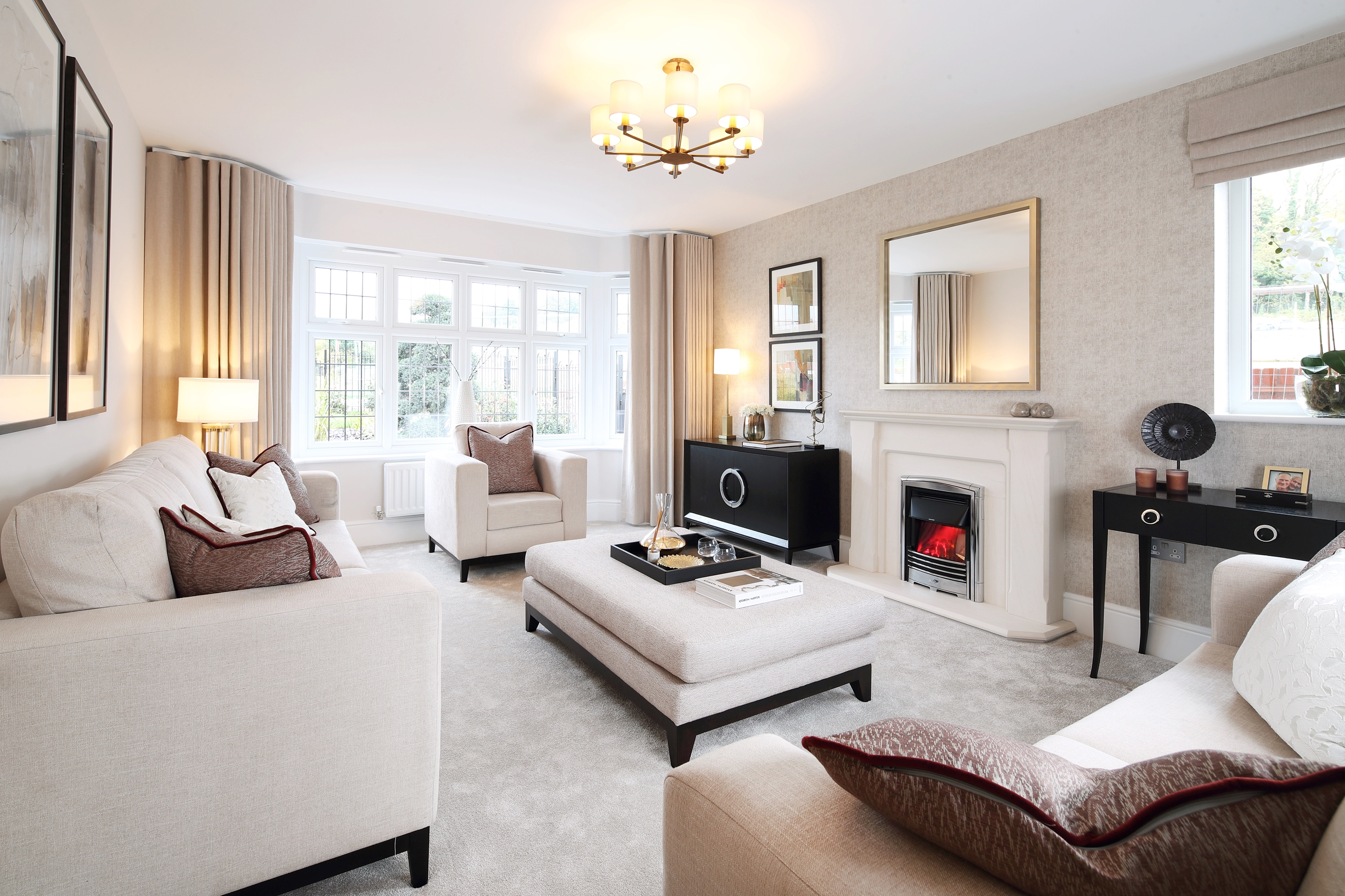 Get The Look How We Styled The Richmond Show Home At Marleberg Grange Redrow
